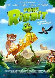 Alle Infos zu Prinz Ribbit - Ein Frosch auf Umwegen