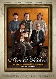 Alle Infos zu Men & Chicken