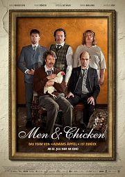 Alle Infos zu Men & Chicken