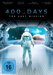 Alle Infos zu 400 Days - The Last Mission