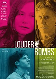 Alle Infos zu Louder Than Bombs