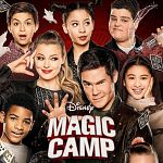 """Harry Potter"" lässt grüßen: Disneys ""Magic Camp"" ist im Dreh"