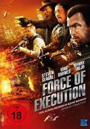 Alle Infos zu Force of Execution