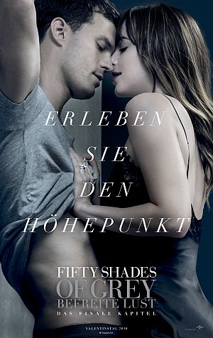 Alle Infos zu Fifty Shades of Grey - Befreite Lust