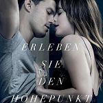 "Finstere Versprechen & pikante Szenen im ""Fifty Shades of Grey 3""-Teaser"