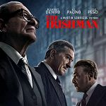 "Leinwand-Legenden: Poster zu Martin Scorseses ""The Irishman"""