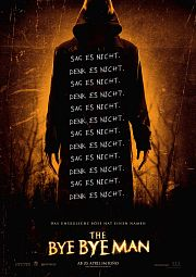 Alle Infos zu The Bye Bye Man
