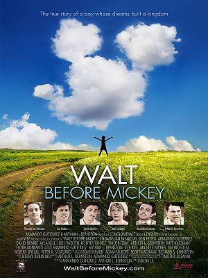 Walt vor Mickey