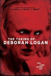 Alle Infos zu The Taking of Deborah Logan