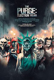 Alle Infos zu The Purge - Election Year