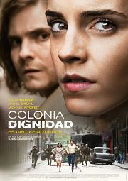 Alle Infos zu Colonia Dignidad - Es gibt kein Zurück