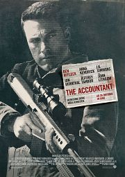 Alle Infos zu The Accountant