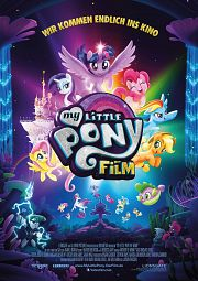 Alle Infos zu My Little Pony - Der Film