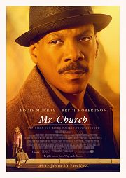 Alle Infos zu Mr. Church