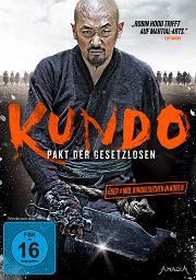 Kundo - Pakt der Gesetzlosen