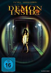 Alle Infos zu Demon Inside