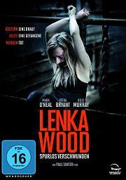 Lenka Wood - Spurlos verschwunden