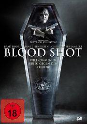 Alle Infos zu Blood Shot - Willkommen im Krieg gegen den Terror