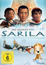Alle Infos zu Die Legende von Sarila