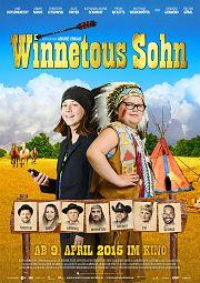 Alle Infos zu Winnetous Sohn