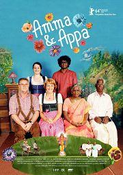 Amma & Appa