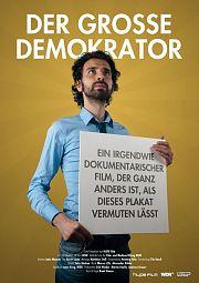 Alle Infos zu Der große Demokrator