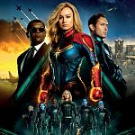 "Was Brie Larson an ""Captain Marvel"" reizt - Chris Pratt: Marvel forever"