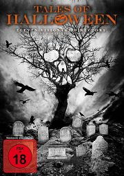 Alle Infos zu Tales of Halloween
