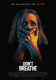 Don't Breathe Film-News