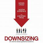 """Matt Damon schrumpft: Jetzt auch der volle """"Downsizing""""-Trailer!"""