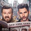 "Netflix-Trailer: Gervais & Bana als dreiste ""Special Correspondents"""