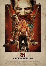 Alle Infos zu 31 - A Rob Zombie Film