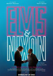 Alle Infos zu Elvis & Nixon
