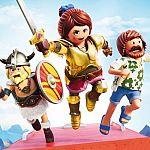 """Das Abenteuer beginnt: Im neuen """"Playmobil - Der Film""""-Trailer (Update)"""