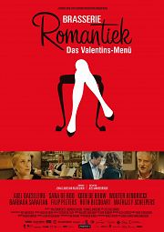 Brasserie Romantiek - Das Valentins-Menü
