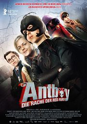 Alle Infos zu Antboy - Die Rache der Red Fury