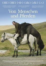 Alle Infos zu Von Menschen und Pferden