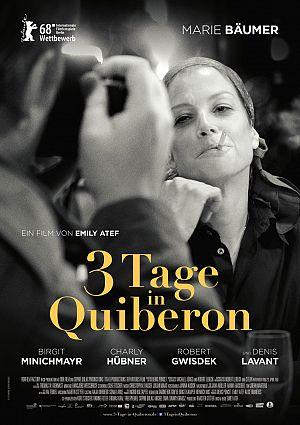 Alle Infos zu 3 Tage in Quiberon