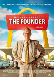 Alle Infos zu The Founder