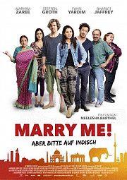 Marry Me! - Aber bitte auf Indisch