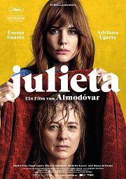 Alle Infos zu Julieta