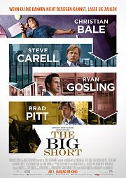 Alle Infos zu The Big Short