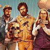 """Wie Indy: Sam Rockwell im """"Don Verdean""""-Trailer auf Gralssuche"""