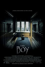 Alle Infos zu The Boy
