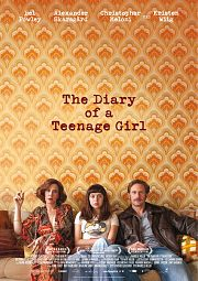 Alle Infos zu The Diary of a Teenage Girl