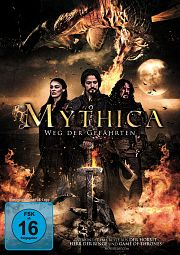Alle Infos zu Mythica - Weg der Gefährten