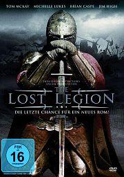 The Lost Legion - Letzte Chance für ein neues Rom