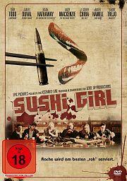 Alle Infos zu Sushi Girl