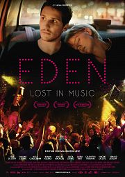 Alle Infos zu Eden - Lost in Music