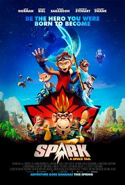 Alle Infos zu Spark - A Space Tail